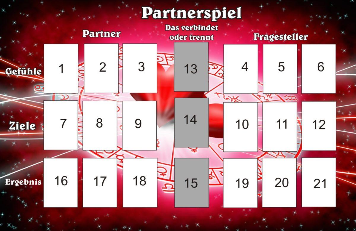 Partnerspiel