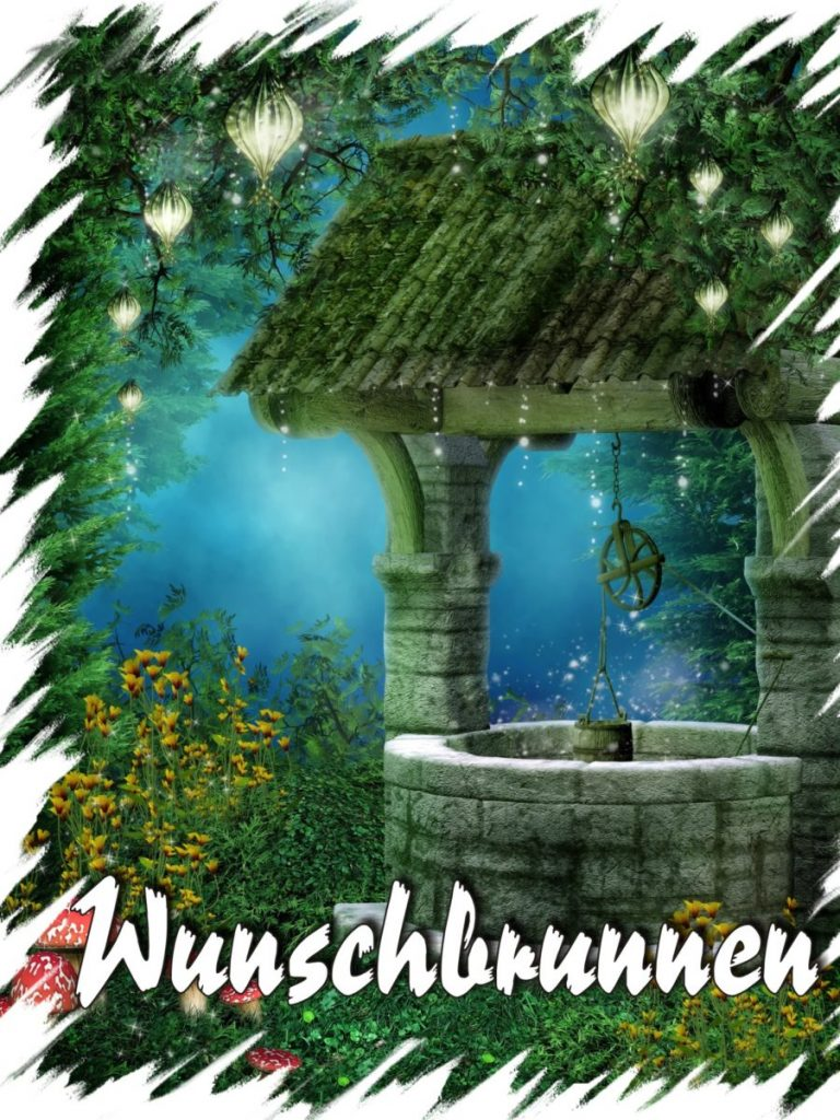 Wunschbrunnen