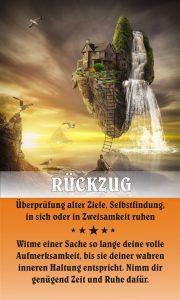 rueckzug