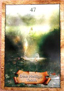 Der heilige Teich